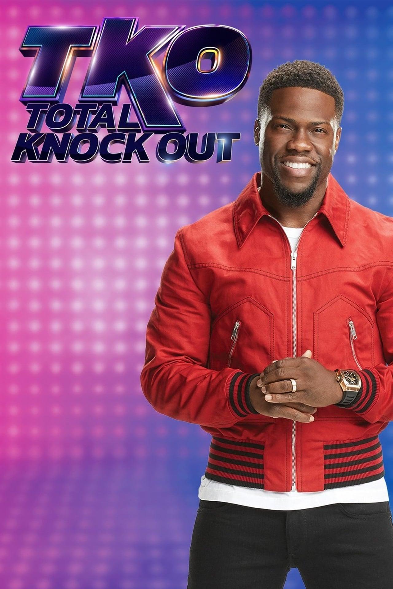 Putlocker Tko: Total Knock Out Season 1 (2018)