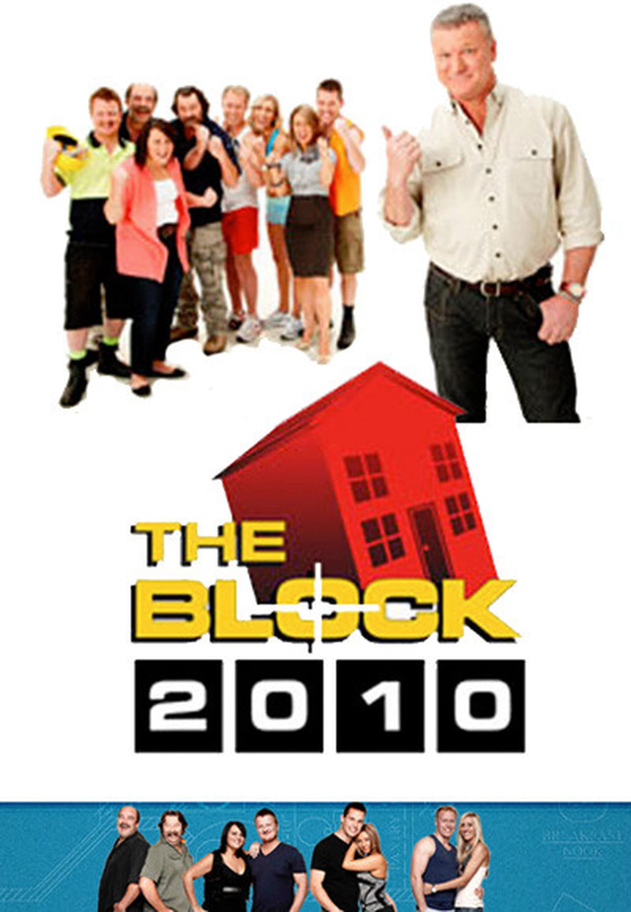 Putlocker The Block Season 3 (2010)