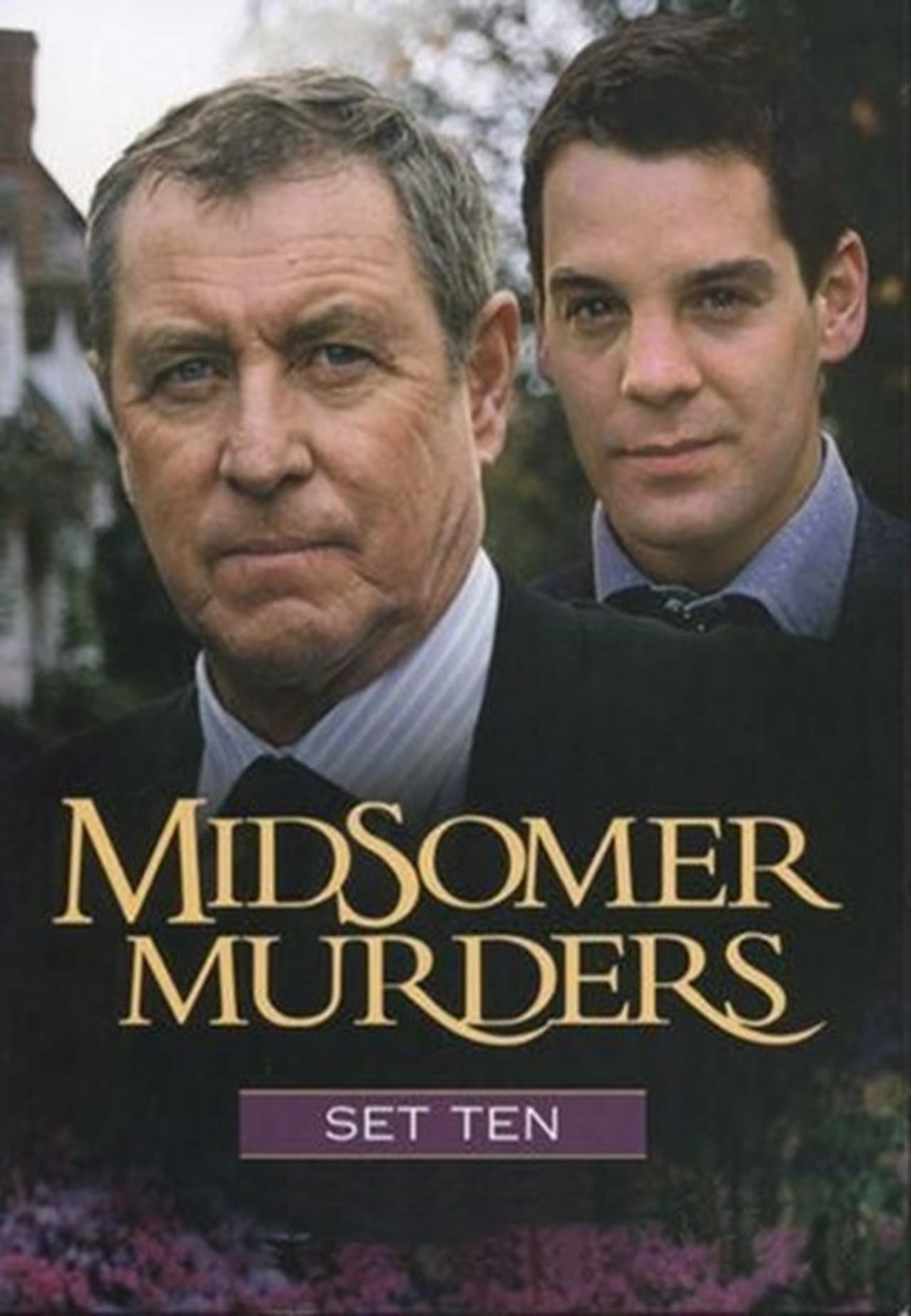 Putlocker Midsomer Murders Season 10 (2006)