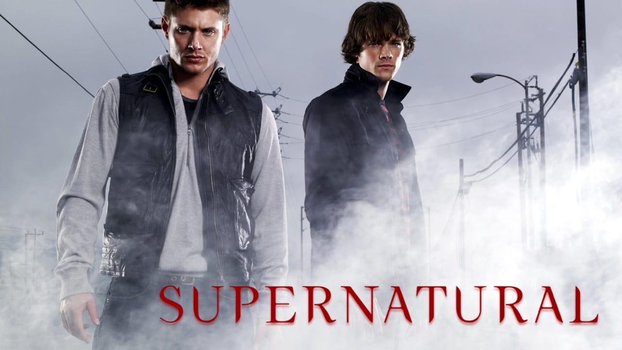 Supernatural Season 3 Episode 6 : Red Sky at Morning