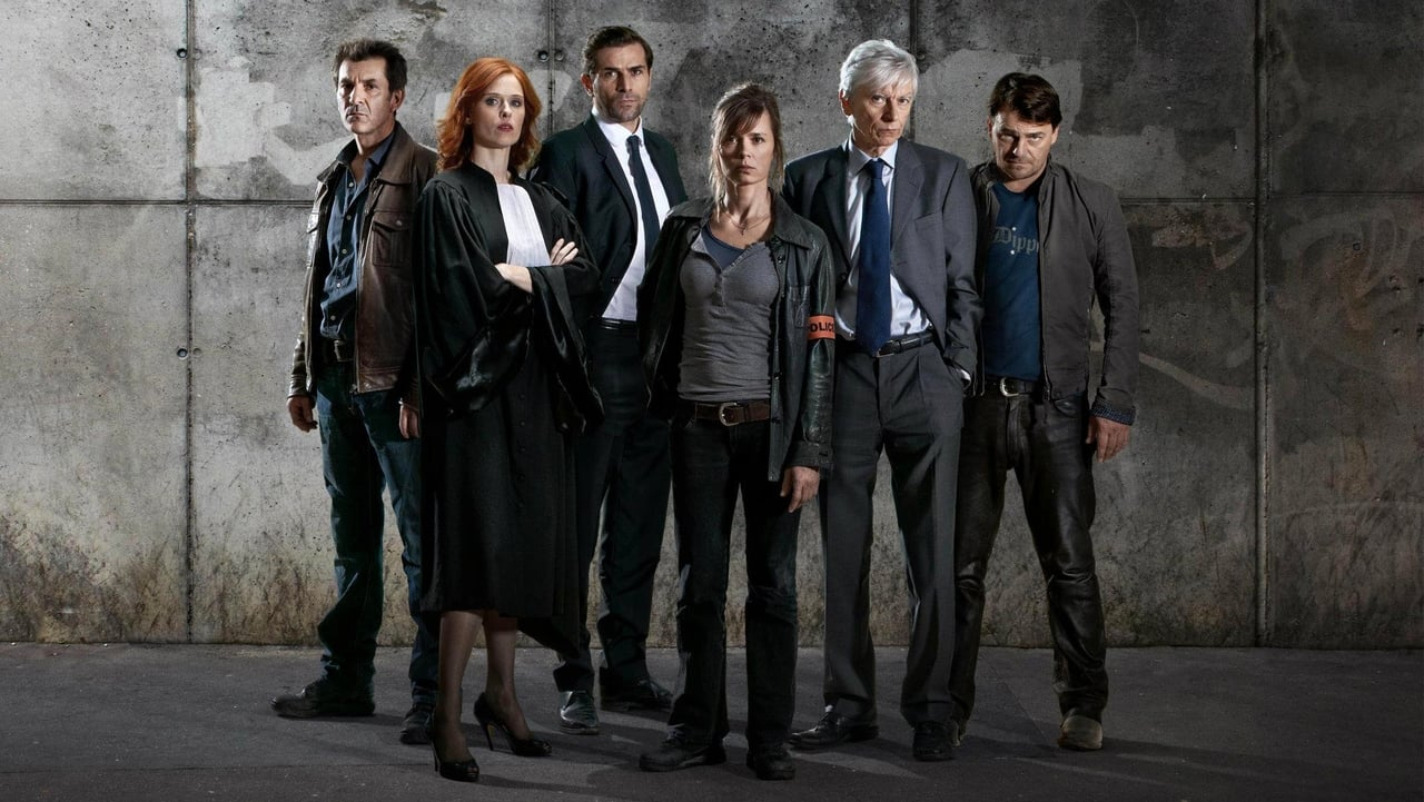 Spiral Engrenages season 2