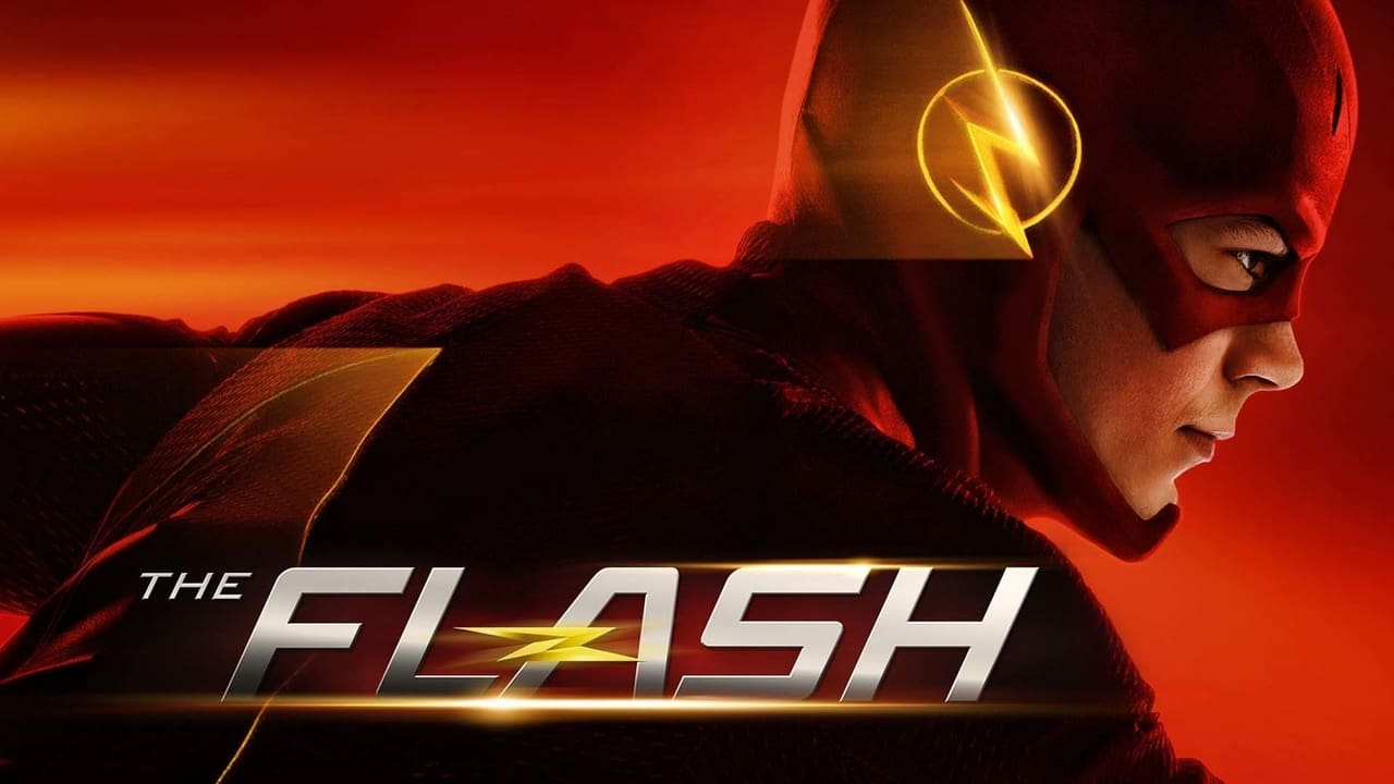 The Flash Season 1 Episode 18 : All-Star Team Up