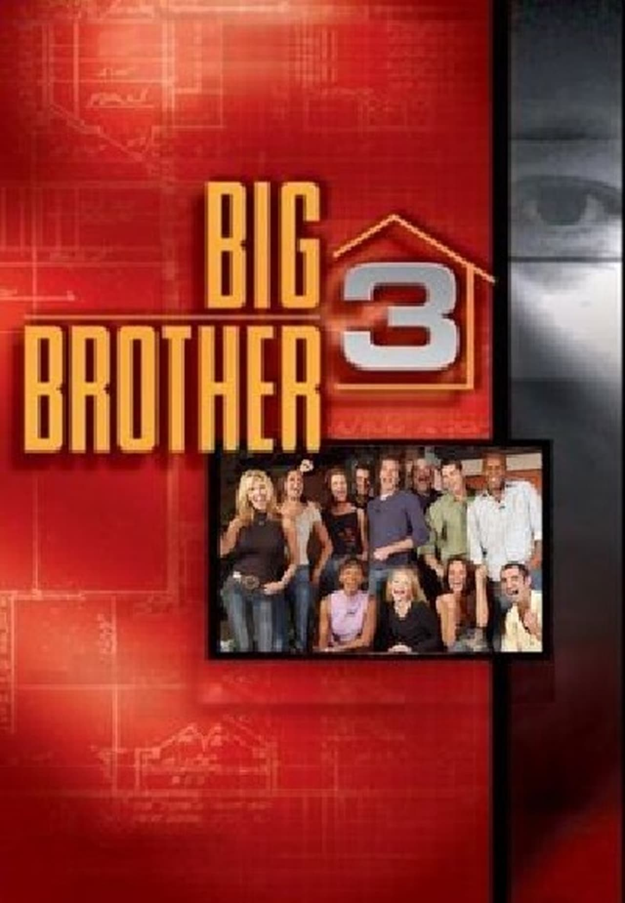 Watch Big Brother Season 3 Online