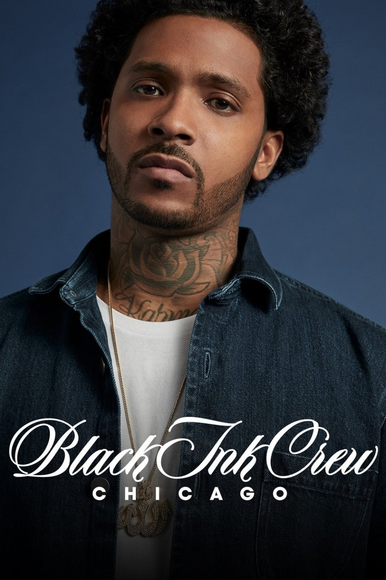 Putlocker Black Ink Crew Chicago Season 1 (2015)