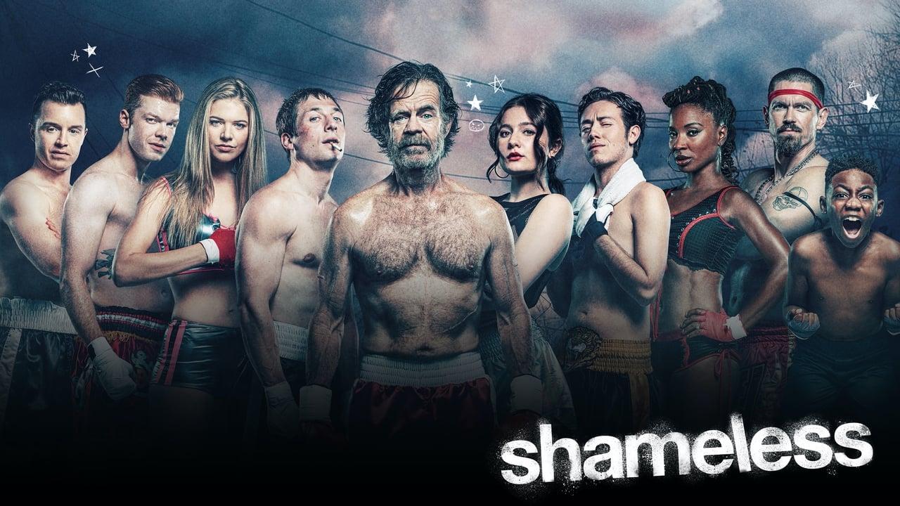 Shameless - Season 10