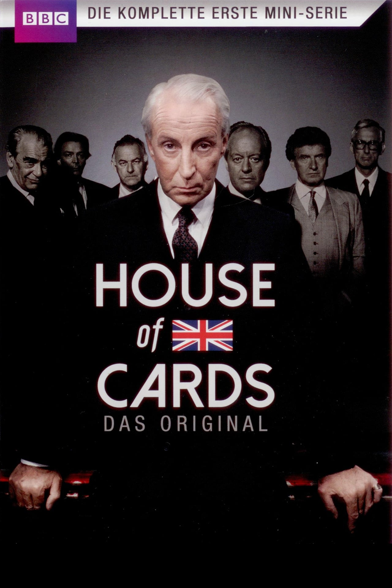 House Of Cards Season 1 (1990) putlockers cafe