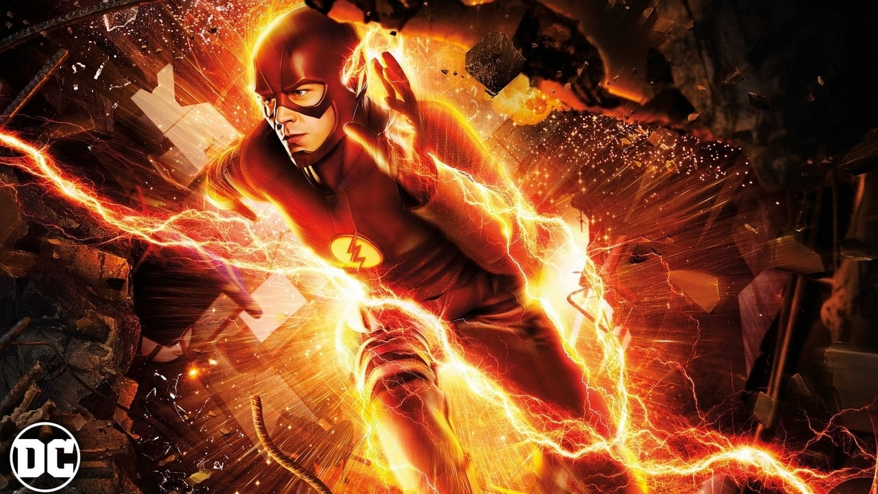 The Flash - Season 5