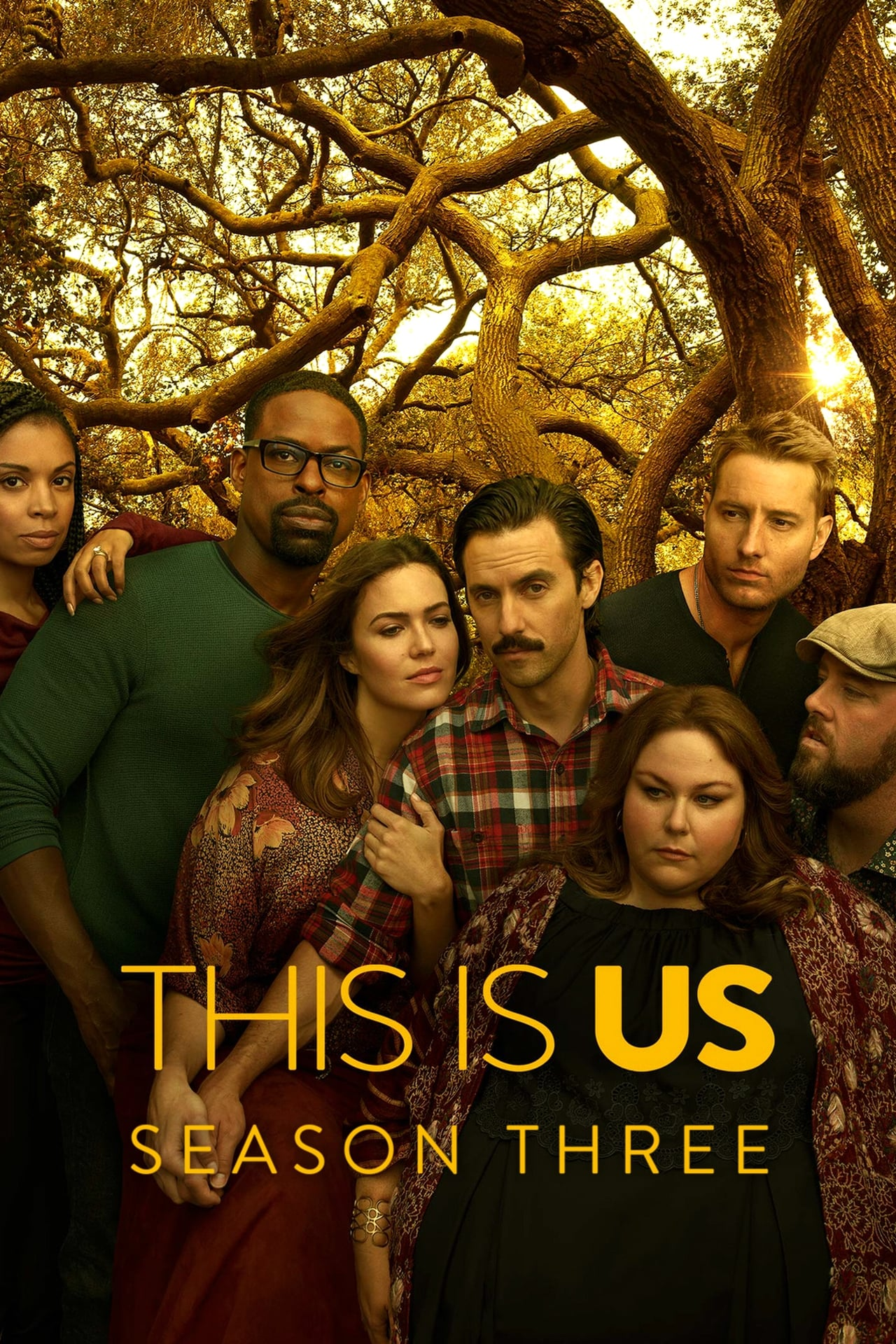 This Is Us Season 3