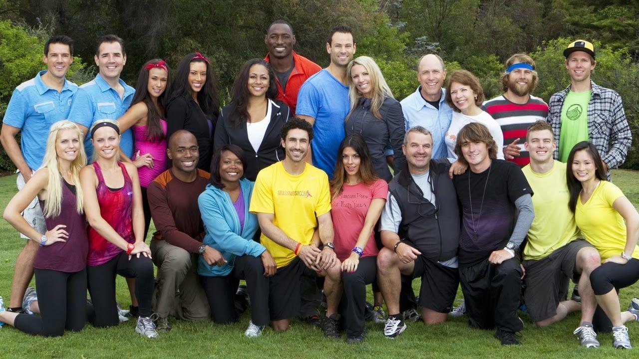 The Amazing Race - Season 19