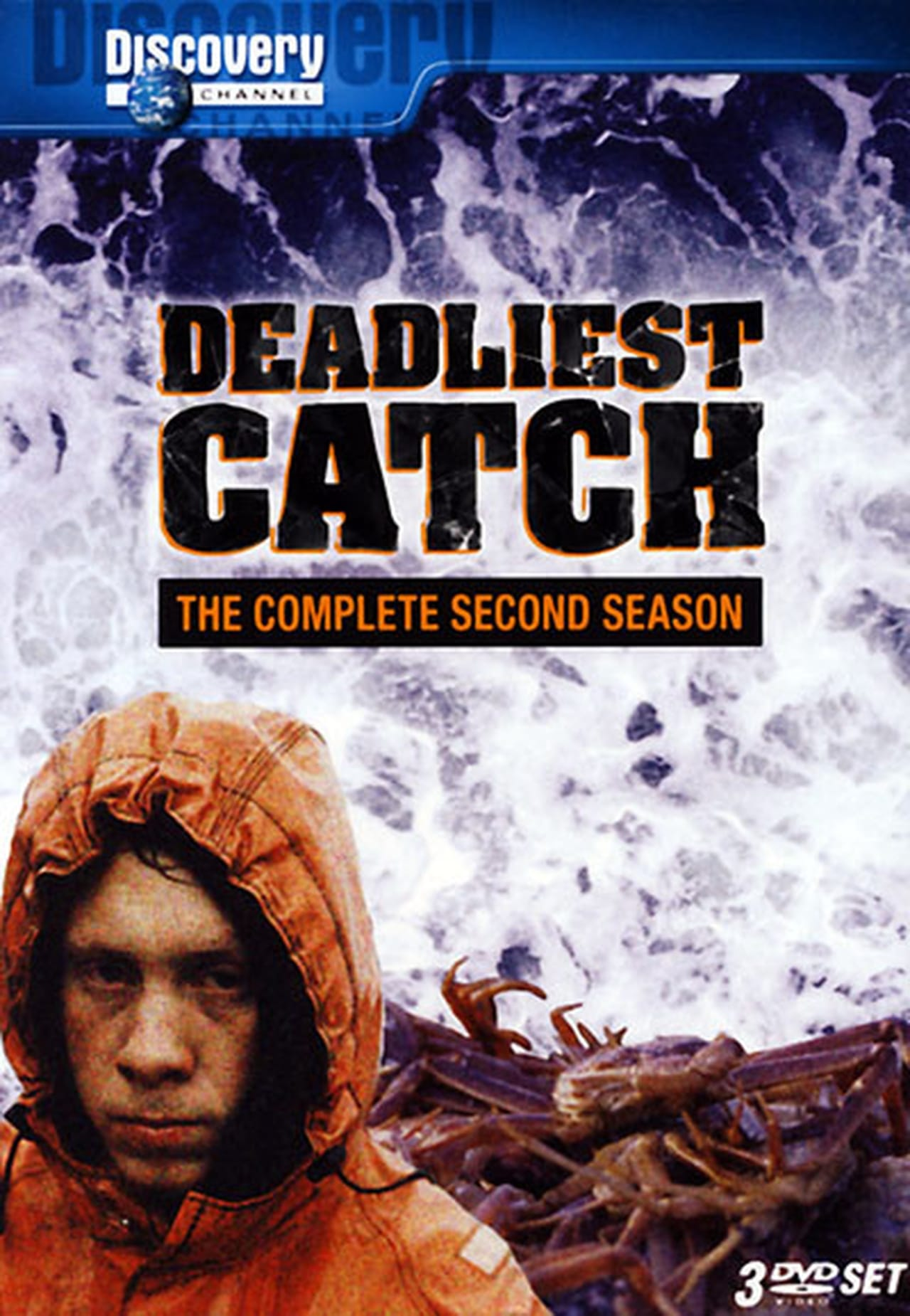 Putlocker Deadliest Catch Season 2 (2006)