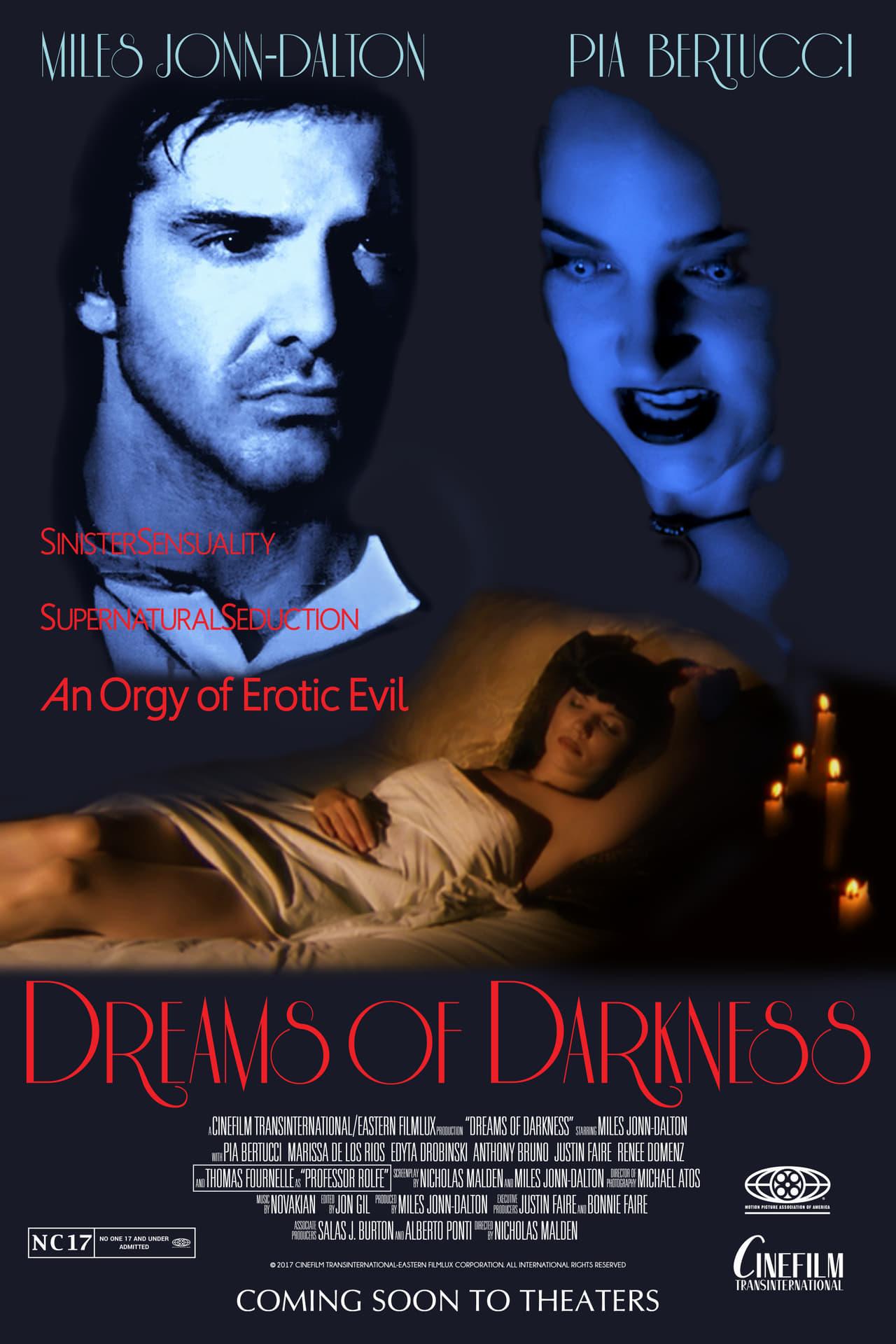 Dreams of Darkness