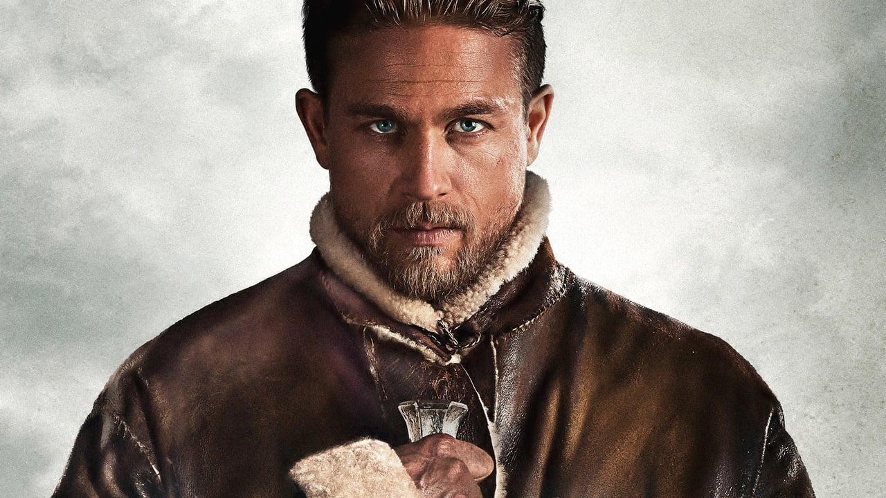 King Arthur: Legend of the Sword backdrop