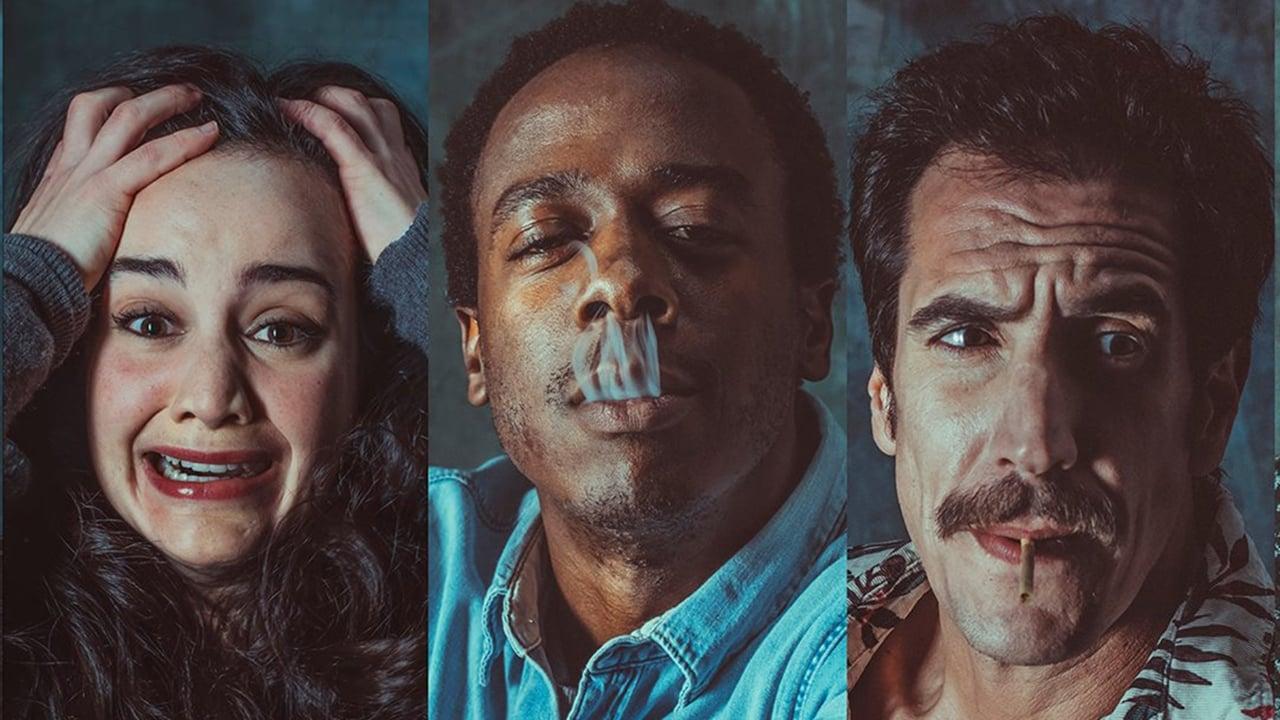 Smoking Club (129 normas) (2017) DvdRip Español
