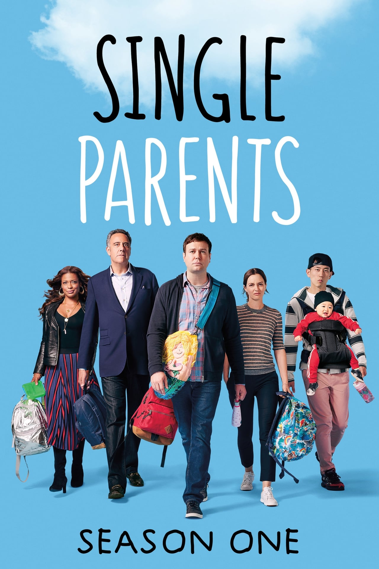Putlocker Single Parents Season 1 (2018)