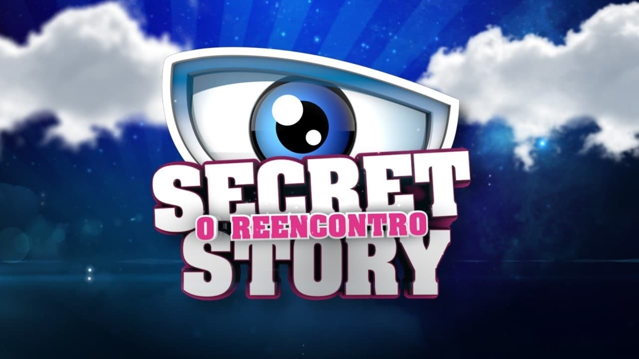 Secret Story - O Reencontro Season 1 Episode 23 : Saturday's Diary 2