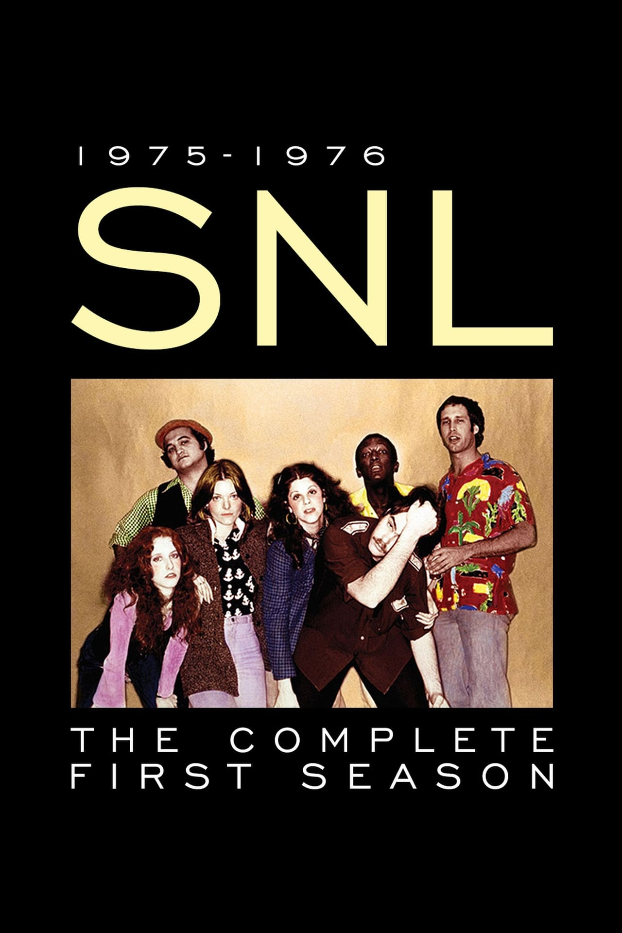Putlocker Saturday Night Live Season 1 (1975)