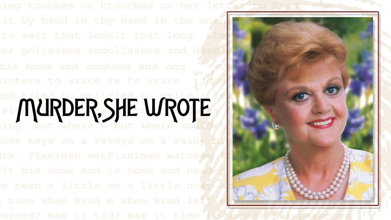 Murder, She Wrote Season 10 Episode 8 : Love and Hate in Cabot Cove