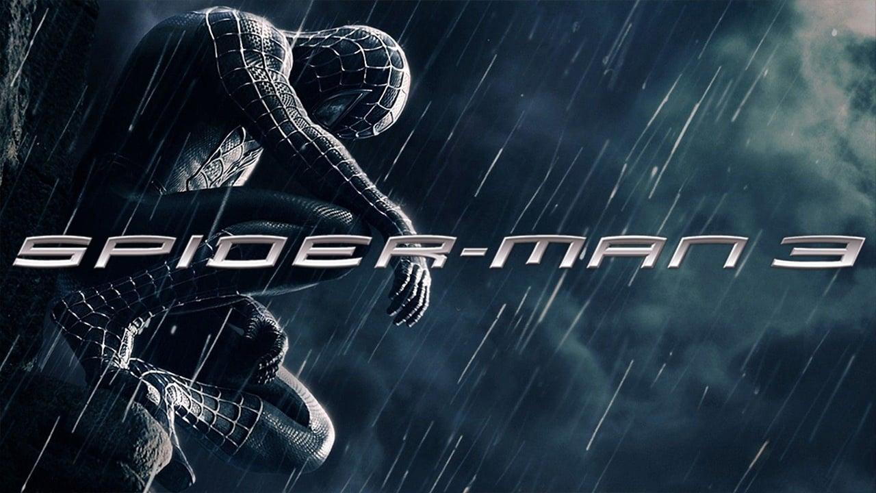 Spider-Man 3 backdrop