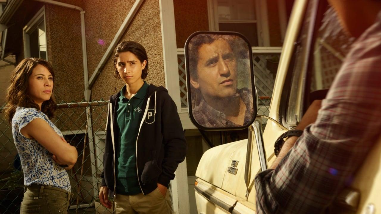Fear the Walking Dead Season 3 Episode 9 : Minotaur
