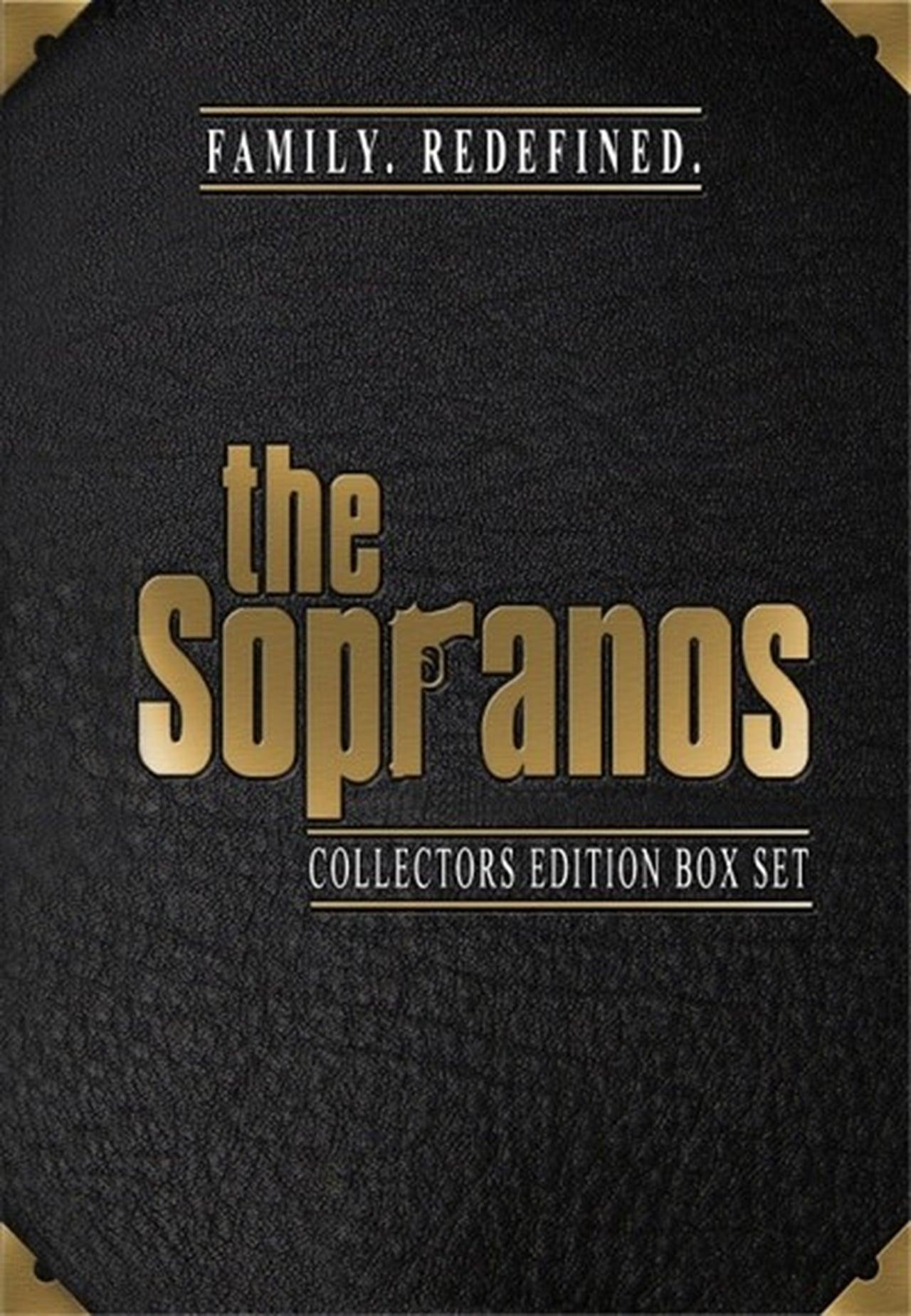 Putlocker The Sopranos Season 0 (2007)