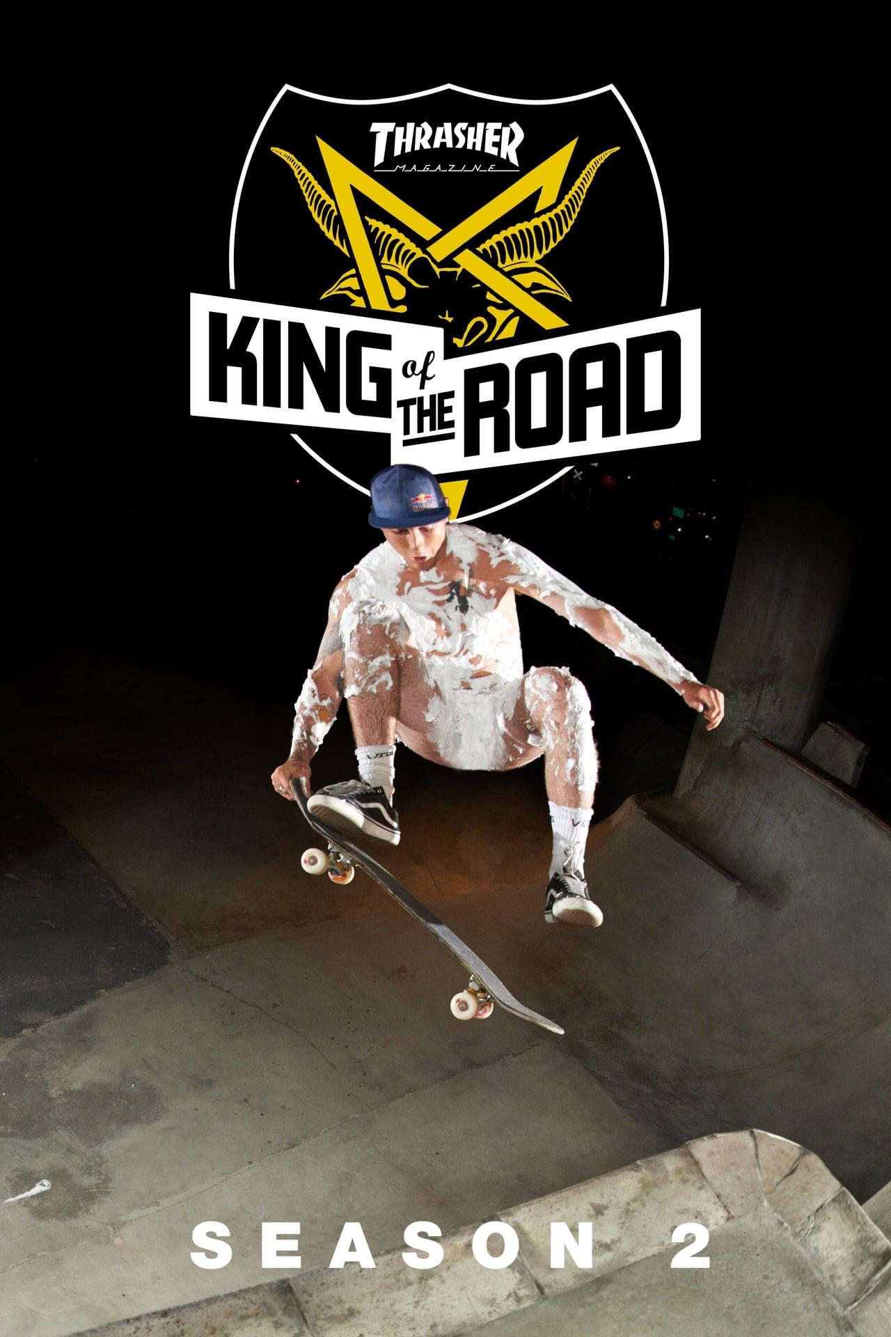 Putlocker King Of The Road Season 2 (2017)