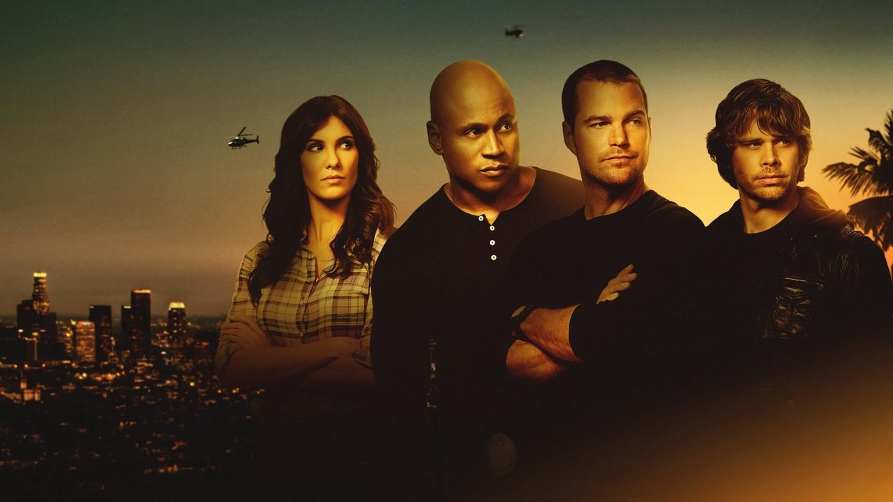 NCIS: Los Angeles Season 5 Episode 15 : Tuhon