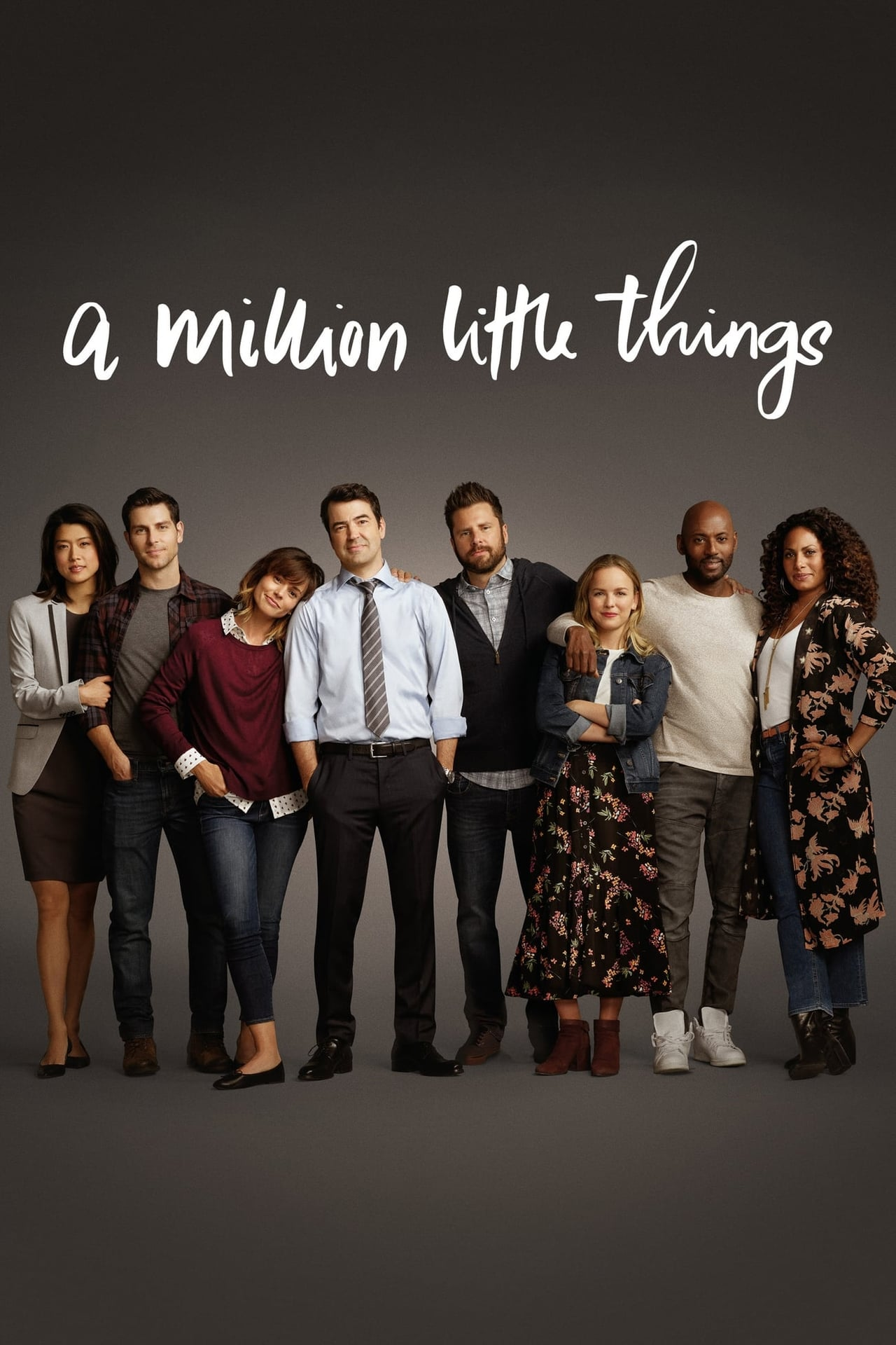 Putlocker A Million Little Things Season 1 (2018)