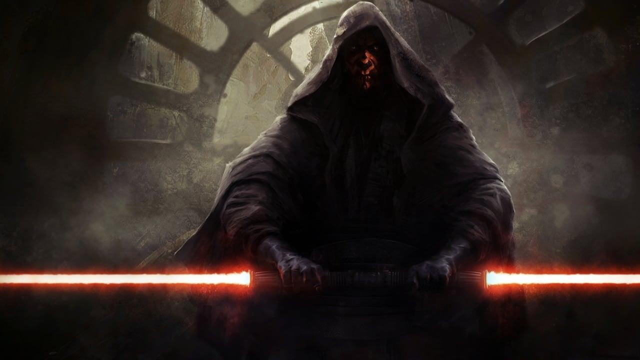 Star Wars: Episode I - The Phantom Menace backdrop