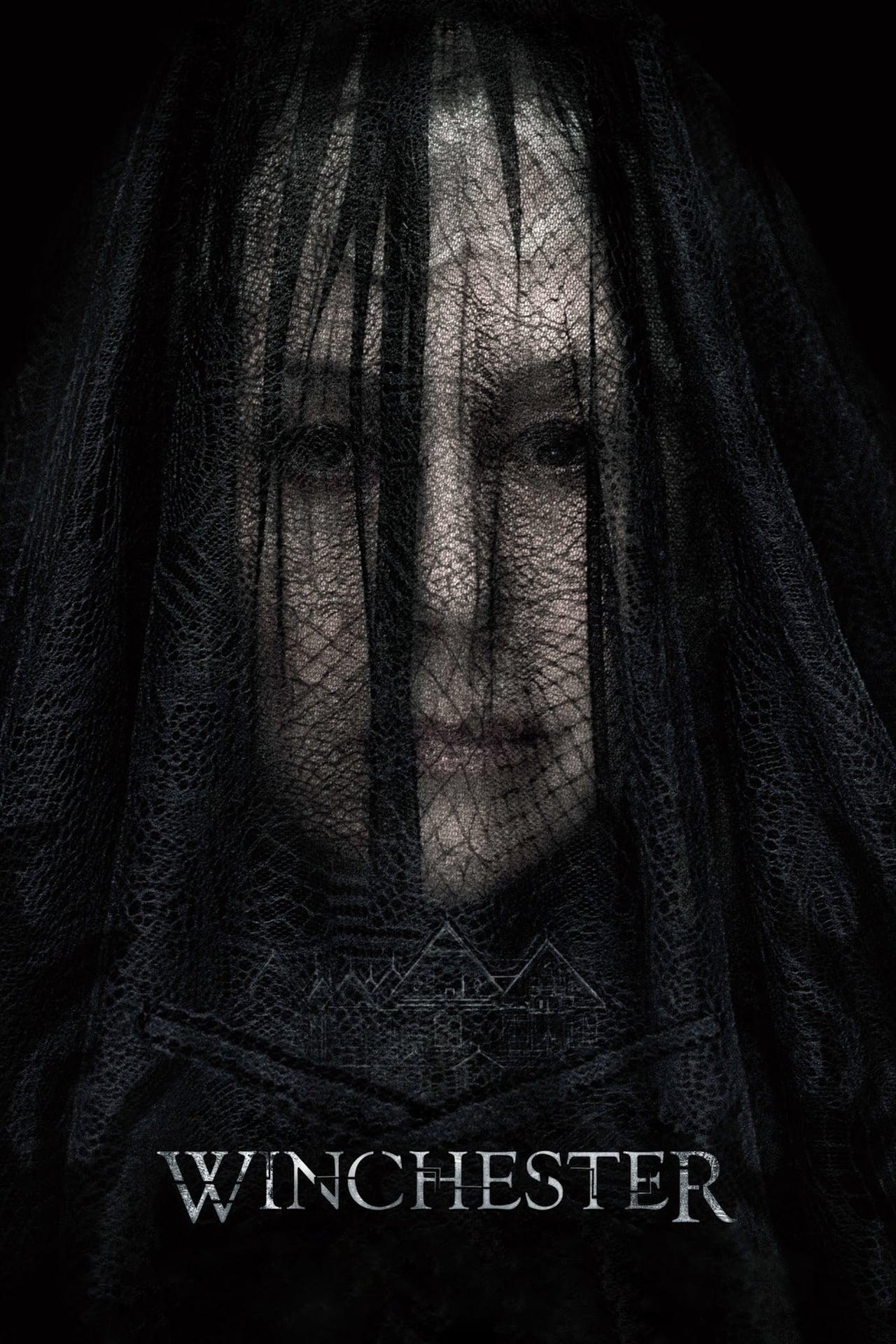 Winchester: La casa que construyeron los espíritus ()