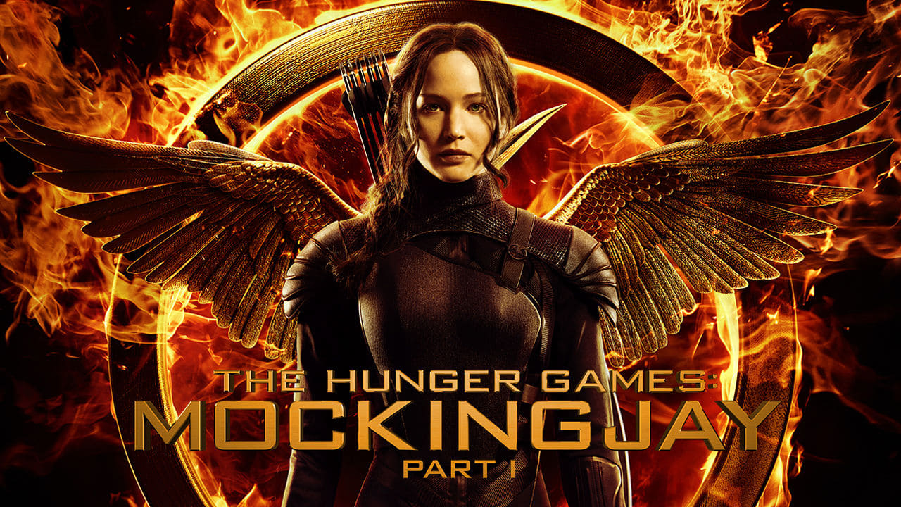 WATCH The Hunger Games: Mockingjay, Part 1 ONLINE