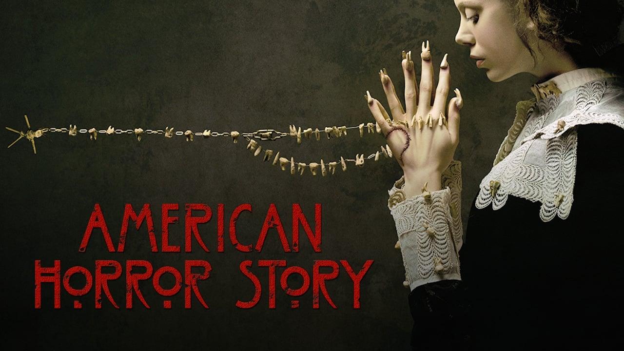 American Horror Story backdrop