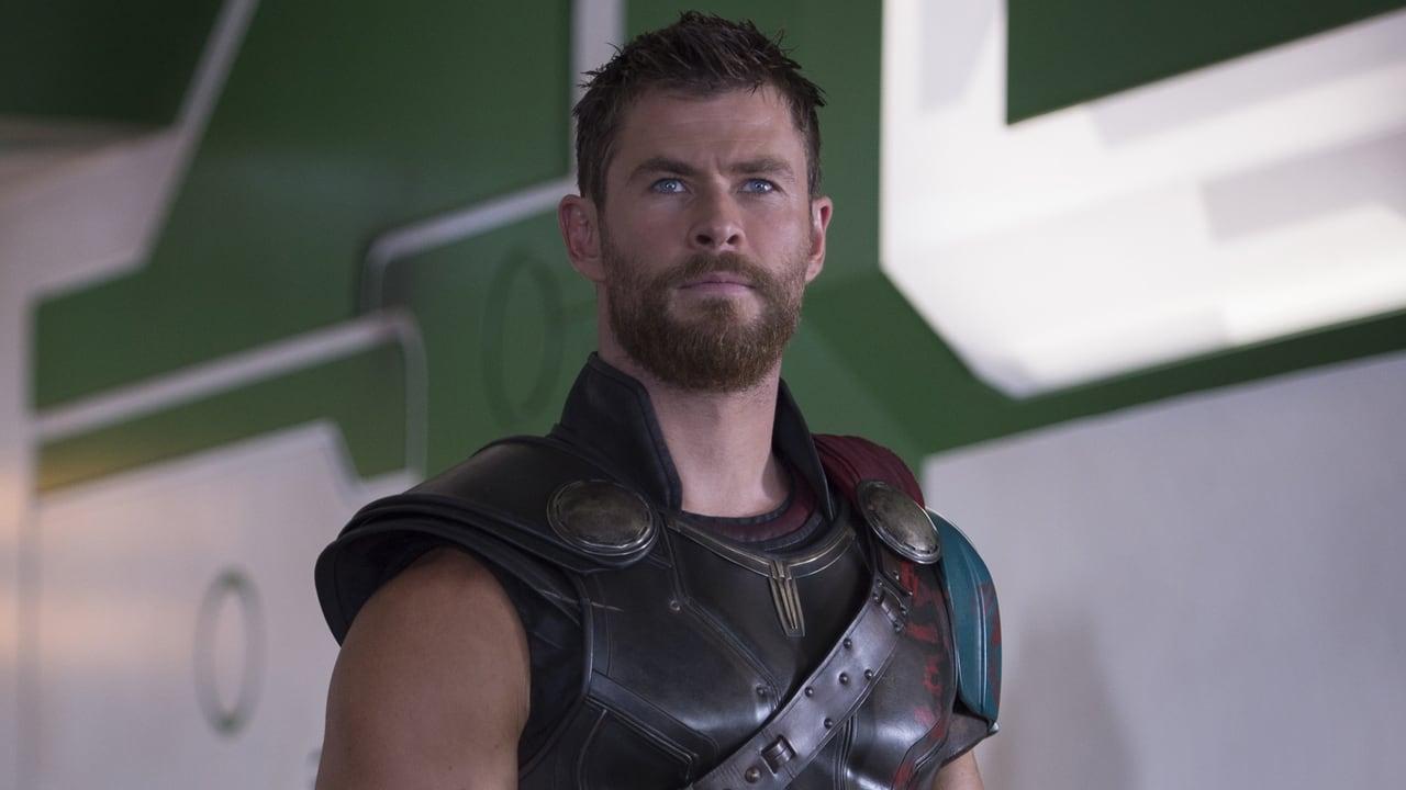 Thor: Ragnarok backdrop
