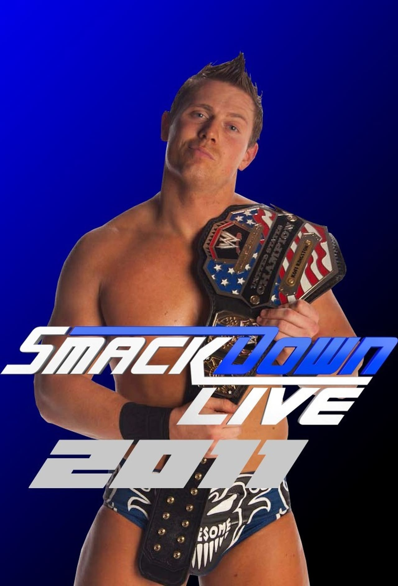 Putlocker Wwe Smackdown Live Season 13 (2011)
