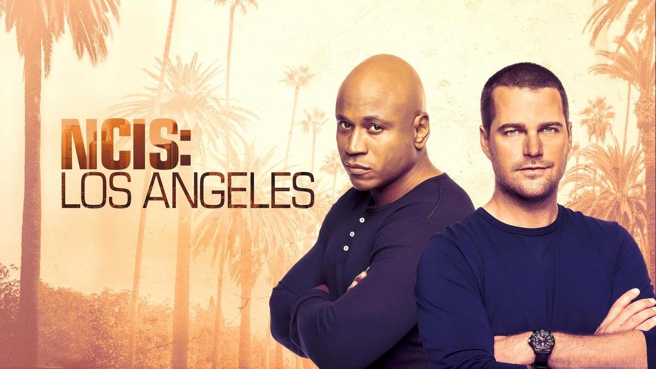 NCIS: Los Angeles Season 5 Episode 6 : Big Brother