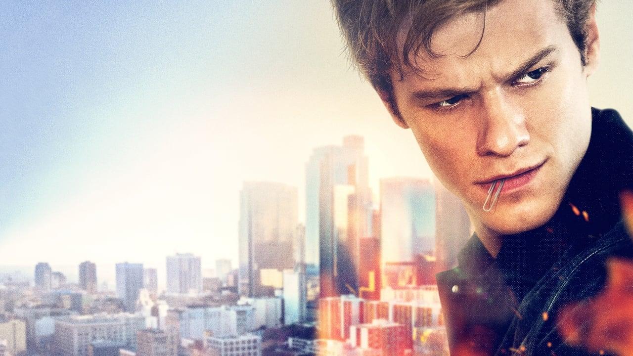 MacGyver - Season 4