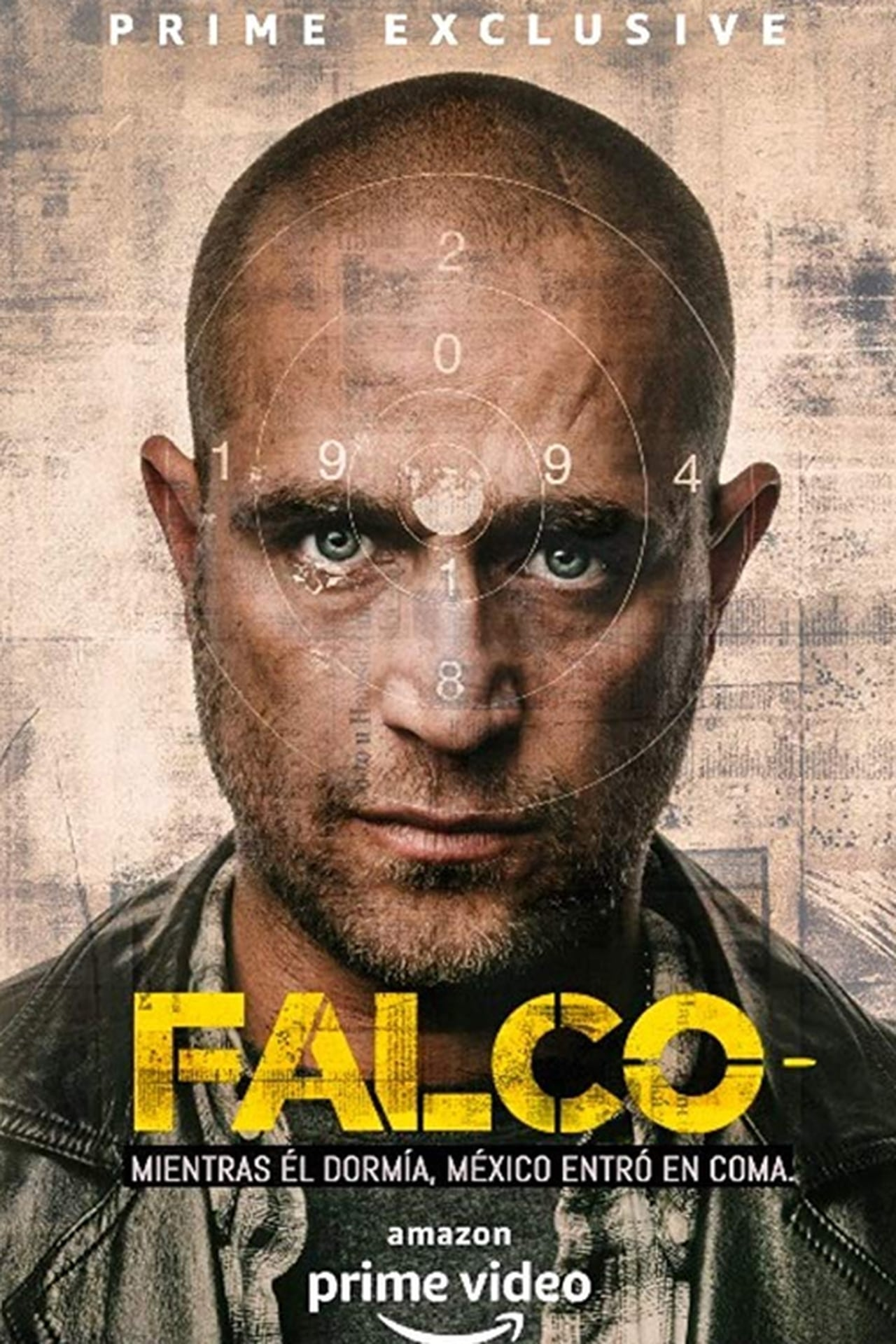 Watch Falco Season 1 Online