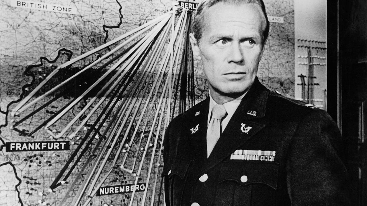 Judgment at Nuremberg backdrop
