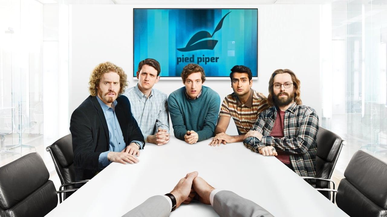 Silicon Valley - Season 2