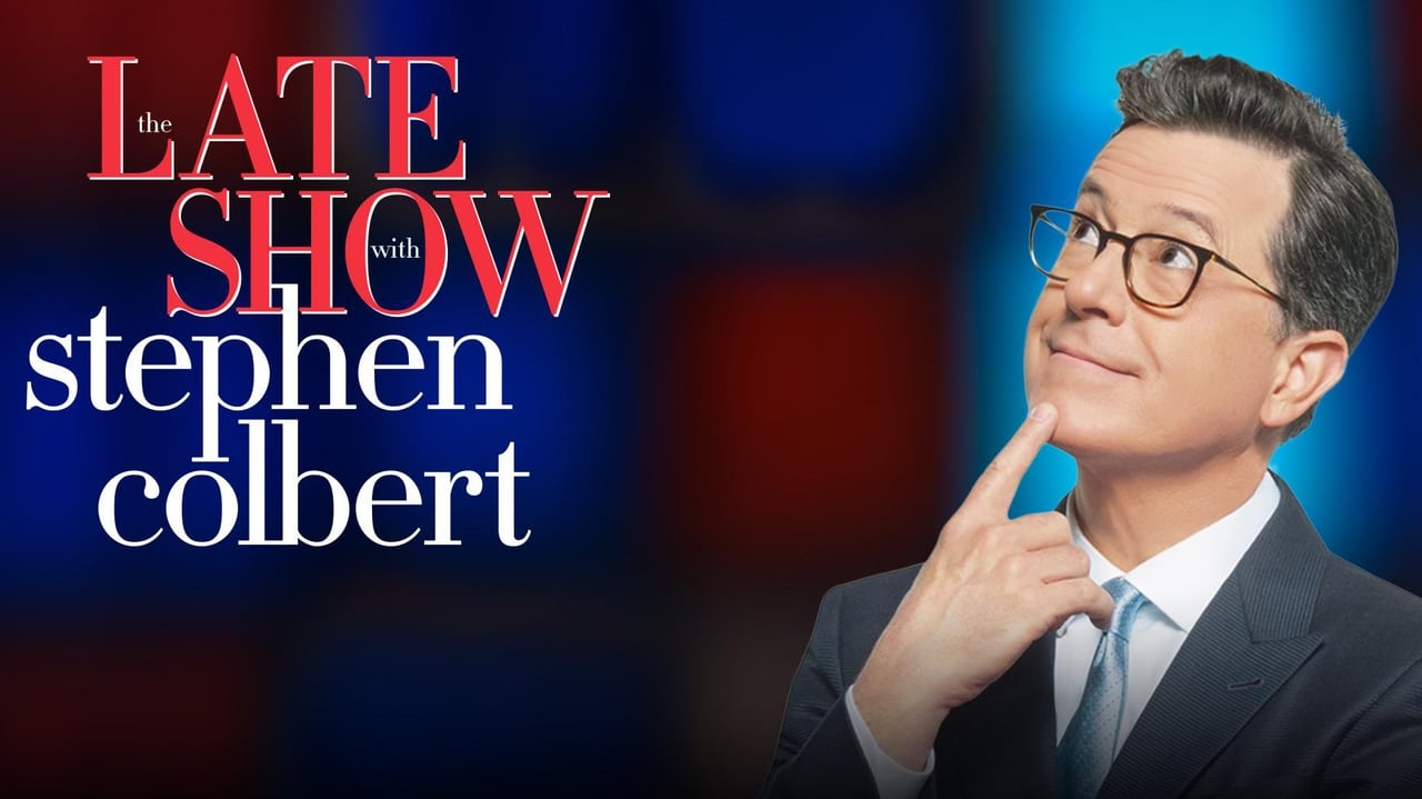 The Late Show with Stephen Colbert - Season 2
