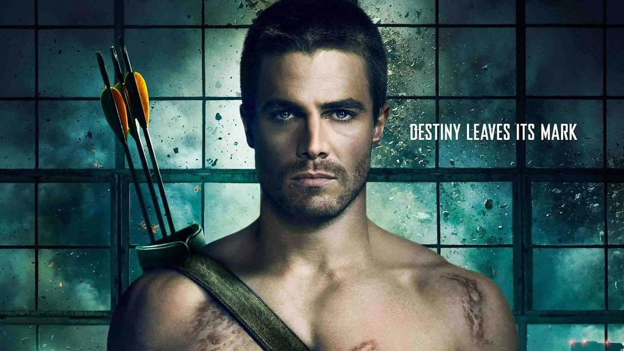 Arrow Season 3 Episode 21 : Al Sah-him