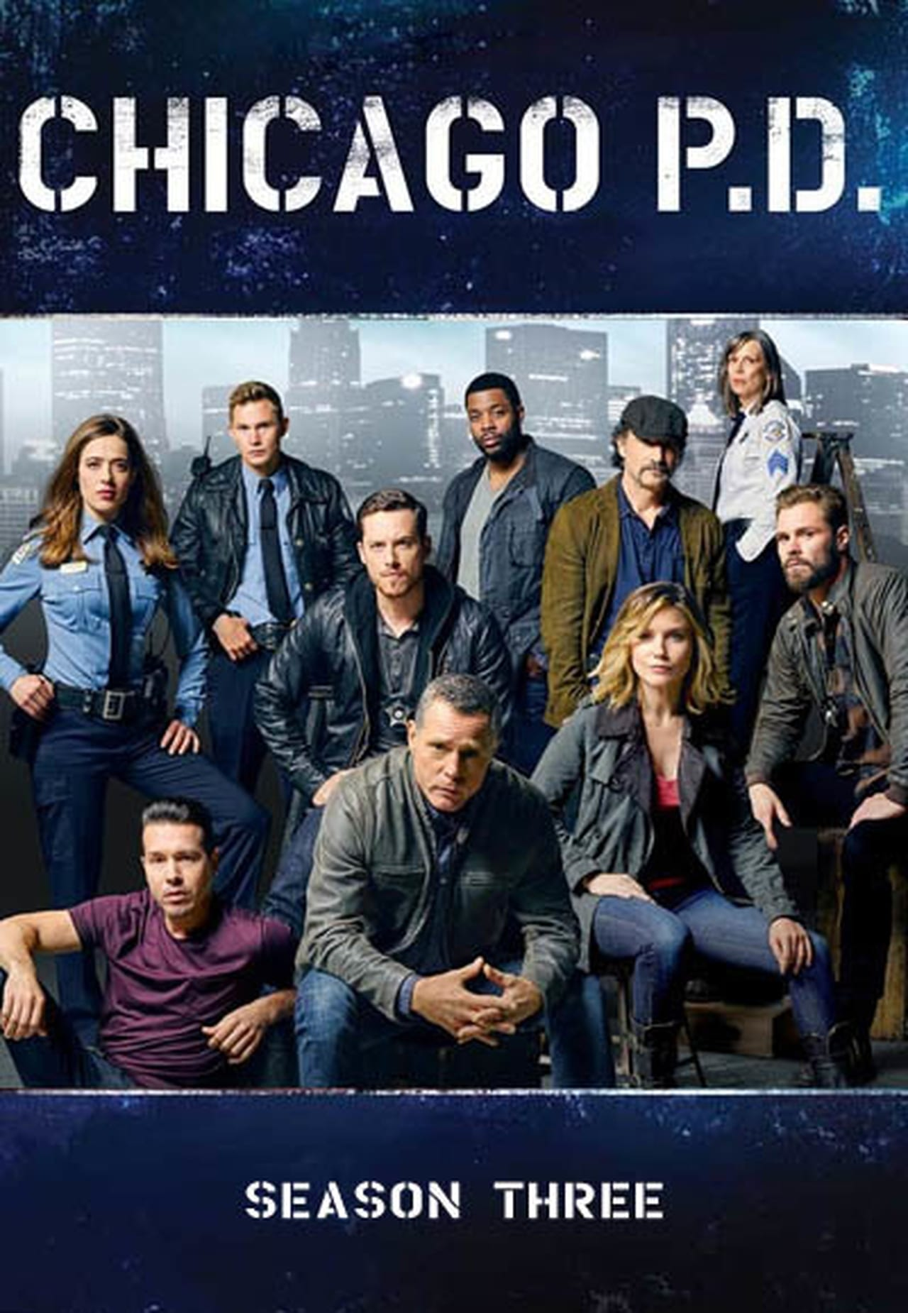 Putlocker Chicago P.d. Season 3 (2015)