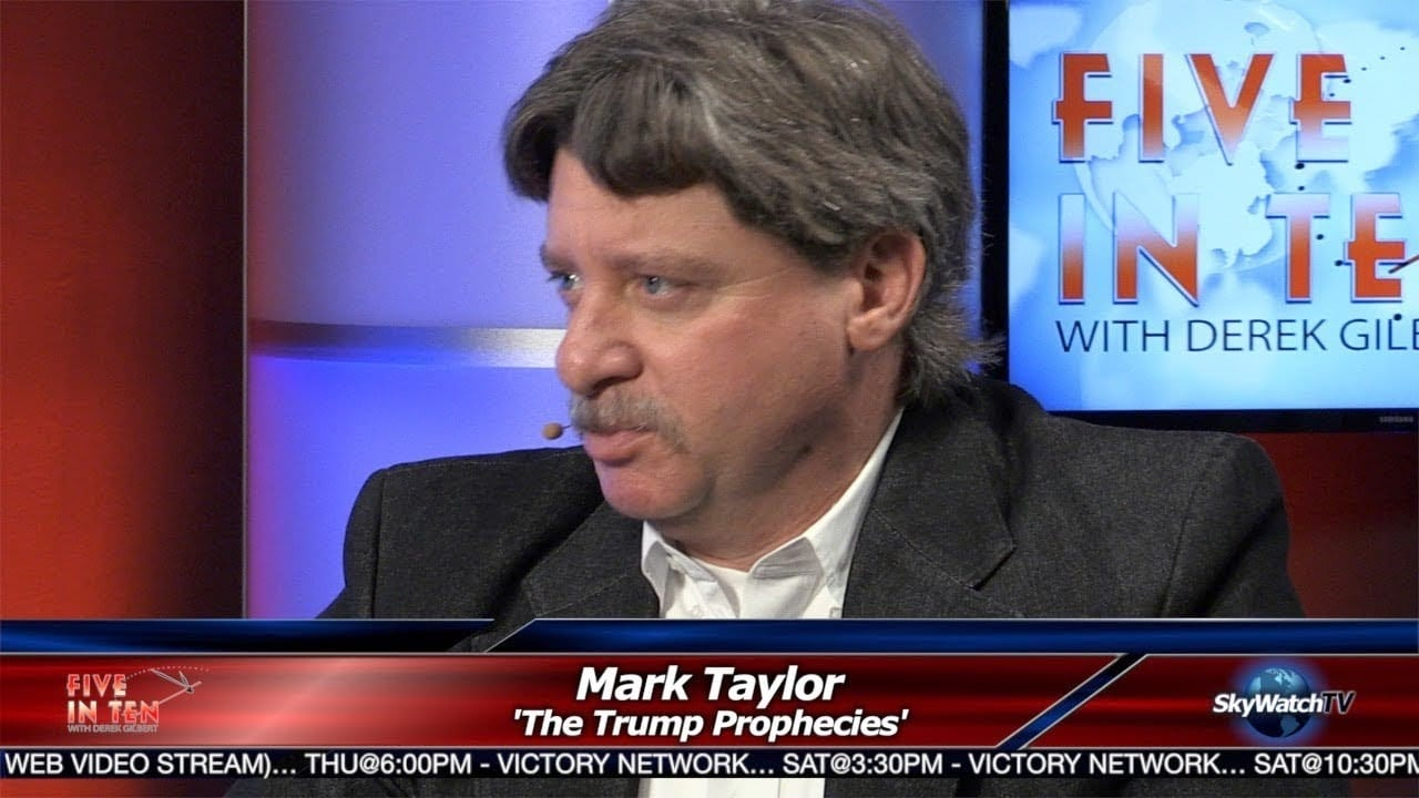 The Trump Prophecy
