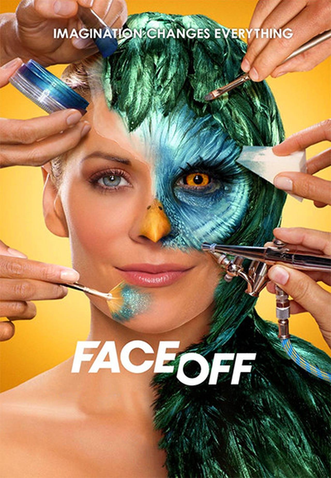 Face Off Season 2