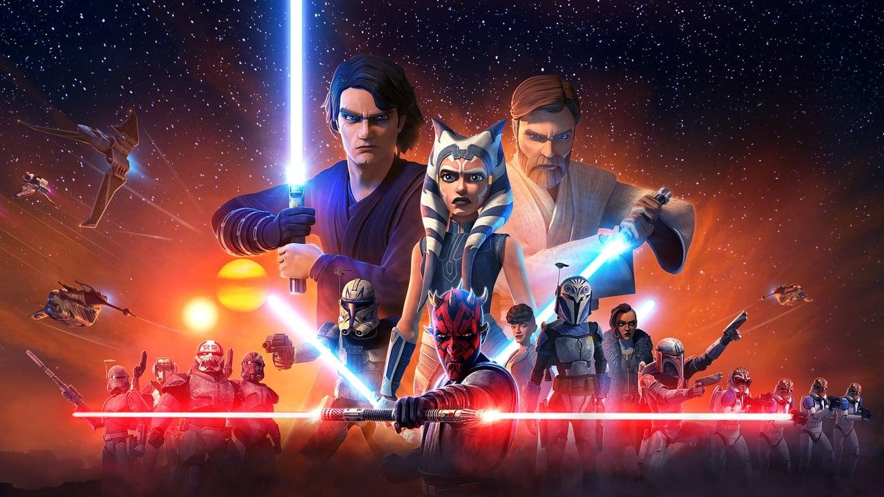 Star Wars: The Clone Wars - Season 0 Episode 21 : Season 3 Sneak Peek