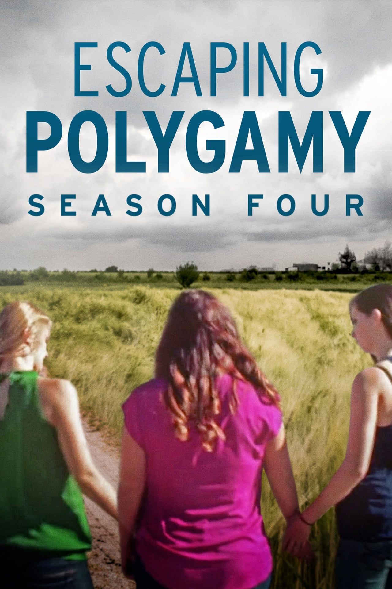 Escaping Polygamy Season 4 (2018) putlockers cafe