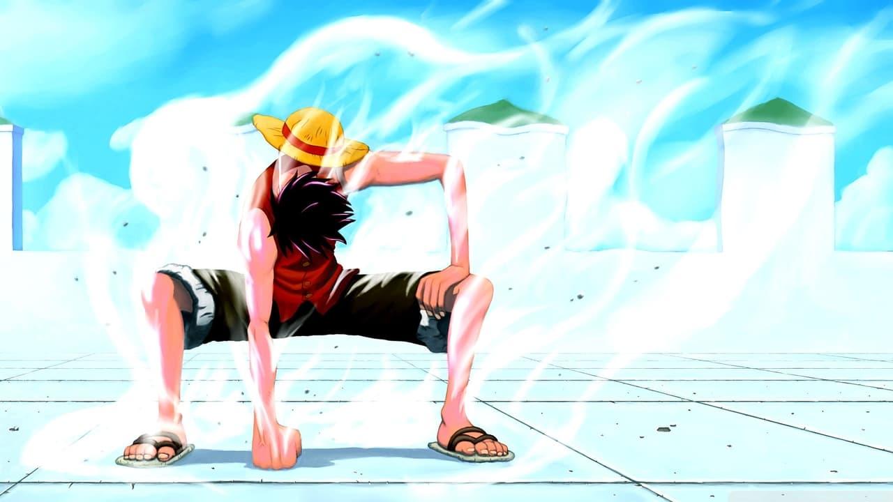One Piece Punk Hazard Arc