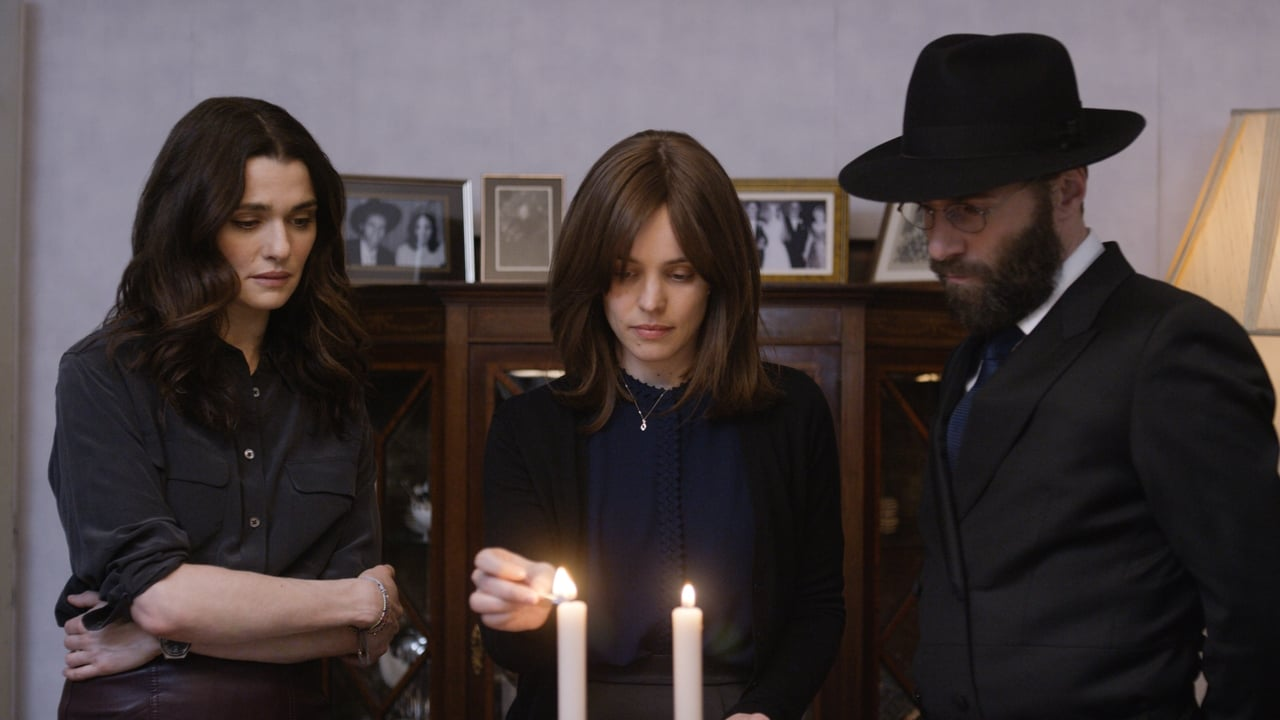 Disobedience backdrop