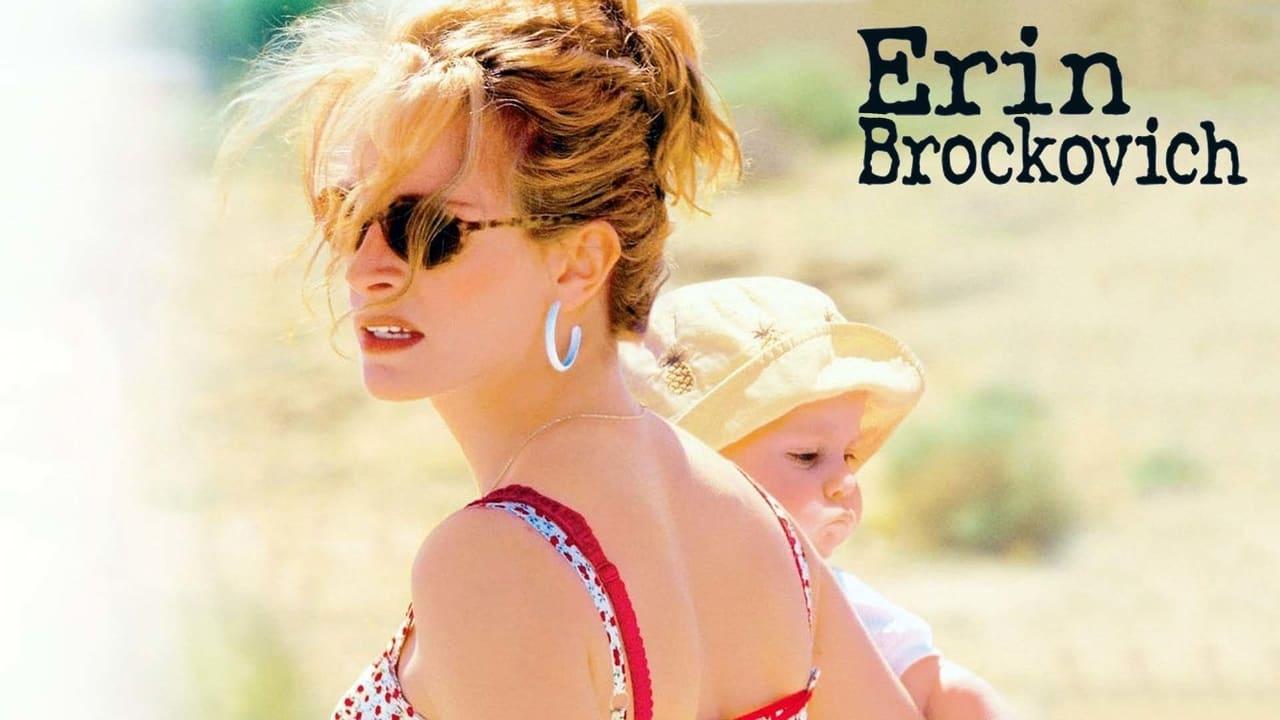 Erin Brockovich backdrop