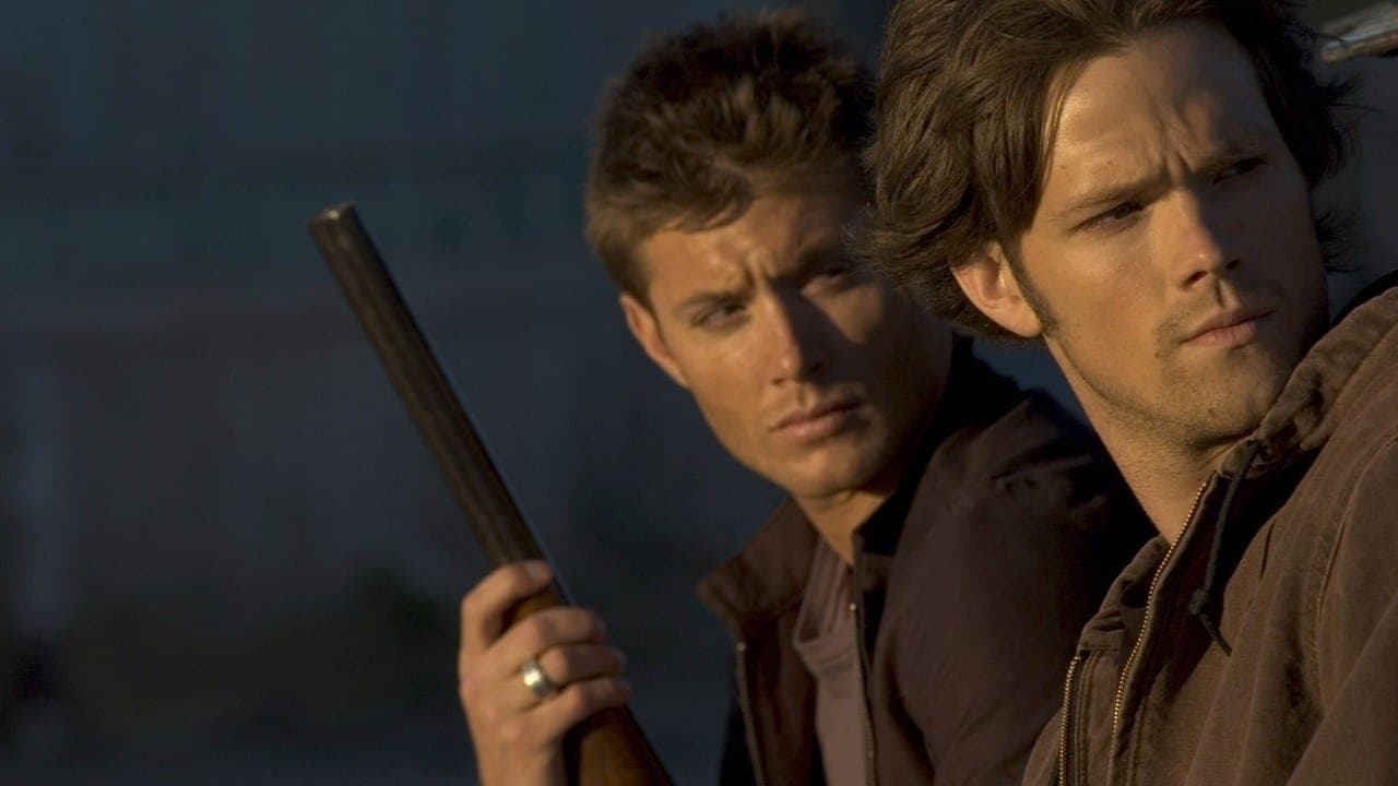 Supernatural Season 4 Episode 7 : It's the Great Pumpkin, Sam Winchester