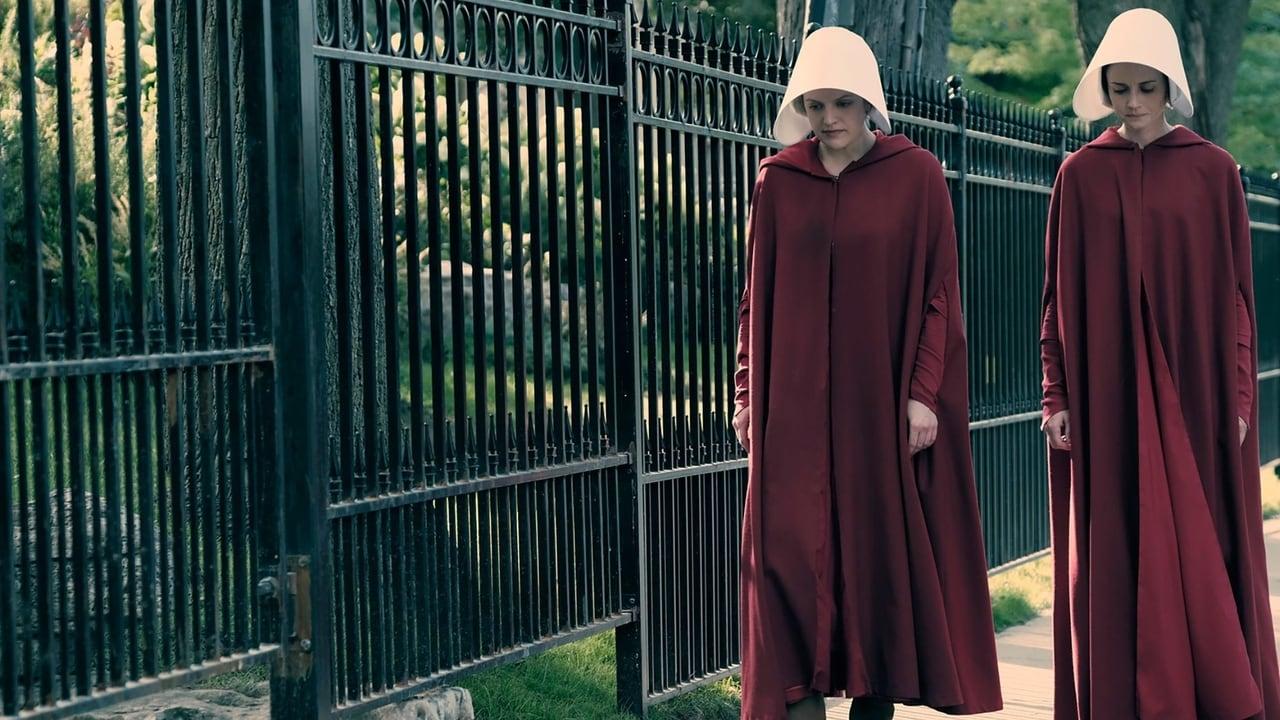 The Handmaid's Tale Season 2 Episode 10 : The Last Ceremony